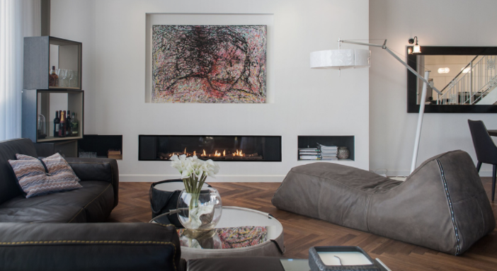 Prepare Your Fireplace for Spring